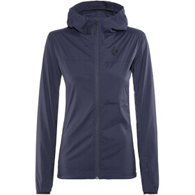 Black Diamond Alpine Start Hoody Women Captain